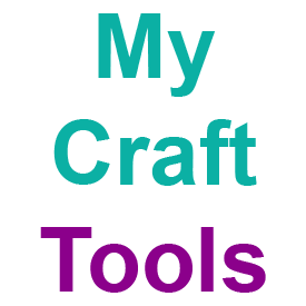 My Craft Tools